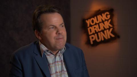 YDP Behind The Scenes - The Music of Young Drunk Punk