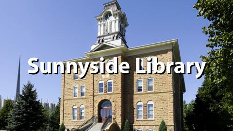 Sunnyside BIA (Part 5)