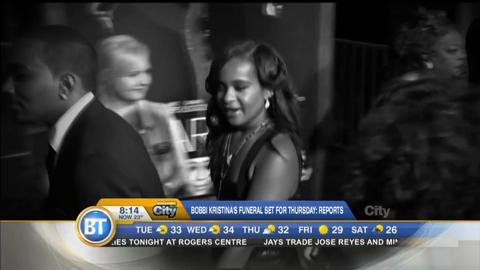Entertainment City: Canadian Premiere of 'Mission Impossible: Rogue Nation', Initial autopsy results for Bobbi Kristina Brown inconclusive
