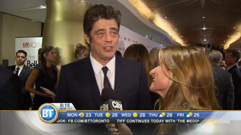 Entertainment City: Julianne Moore, Matt Damon, George Clooney among TIFF attendees this weekend