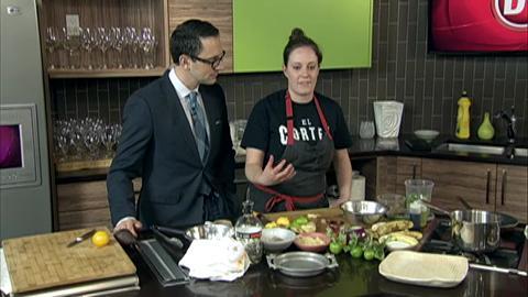 Cooking with El Cortez 1