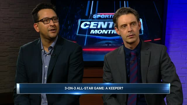 Sportsnet Central Montreal Panel – February 4, 2016