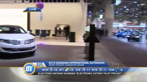 2016 Canadian International Autoshow (3 of 4)