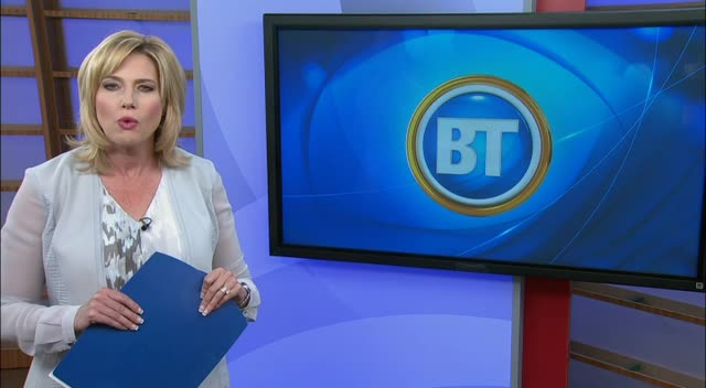 Trending on BT: Expo 86, Snapchat Gets Sued and London's Naked Restaurant