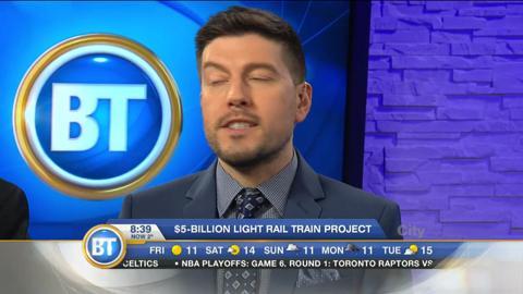 Questions surround the $5.5 billion light rail train project – The BT Panel debates
