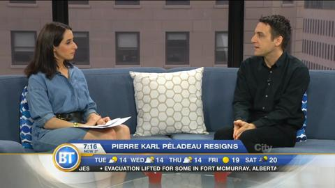 Family before party: Understanding Pierre Karl Péladeau's resignation