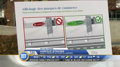 The case against changing Quebec's sign laws