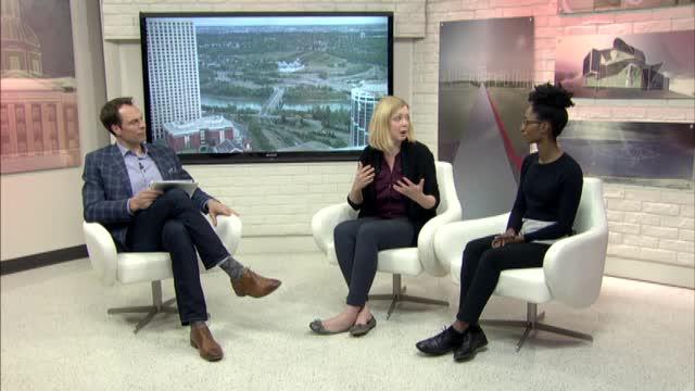 Women's Panel 05.09.16