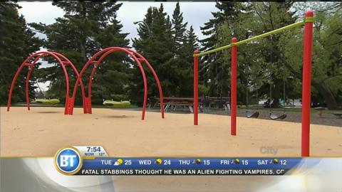 Calgary's Best Playgrounds