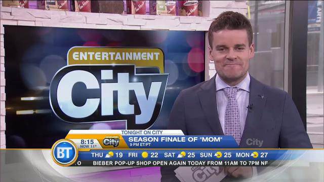 Entertainment City: Justin Bieber brings 'Purpose' to Canada and Celine Dion returns to the spotlight