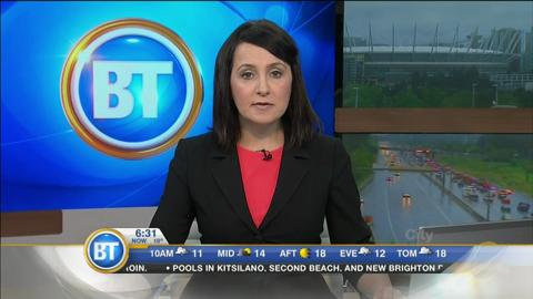 Latest Newscast: May 20th