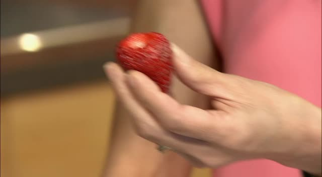 Strawberry Hacks