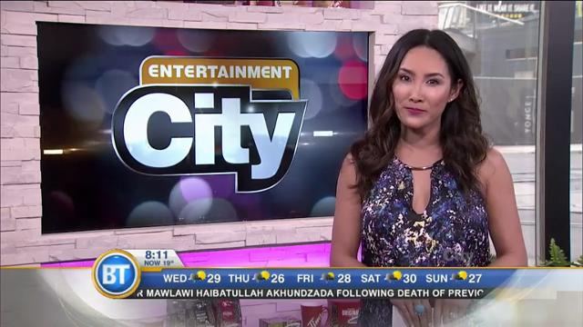 Entertainment City: The Tragically Hip tour details and Bill Cosby to stand trial on sexual assault charges