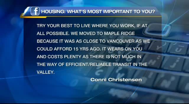 Trending on BT- We Share Your Housing Priorities