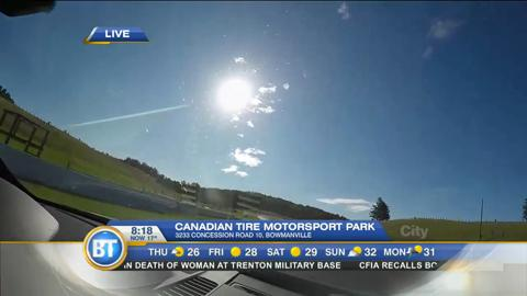 Winston live at Canadian Tire Motorsport Park (3 of 4)
