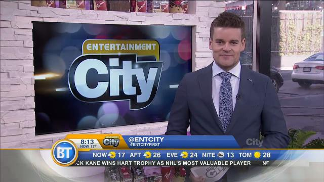 Entertainment City: Ben Affleck's slurred rant and a recap of the NHL awards