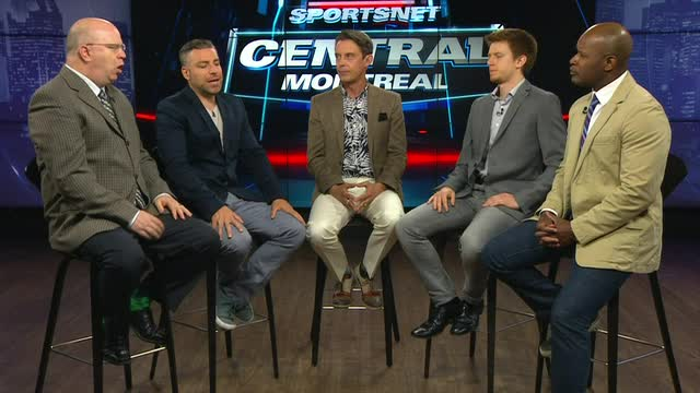 Sportsnet Central Montreal Overtime – June 23, 2016