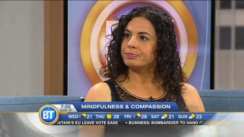 Why mindfulness and compassion matters