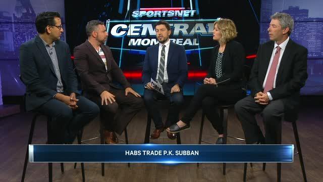Sportsnet Central Montreal Overtime – June 30, 2016