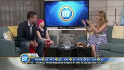 William Baldwin talks SickKids' for 'Rally for Kids'