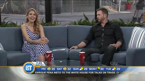 'Days of Our Lives' star Eric Martsolf