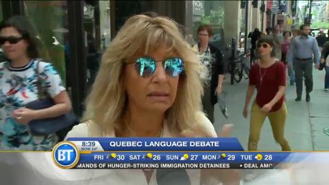 Protecting and promoting English in Quebec: The BT panel debates
