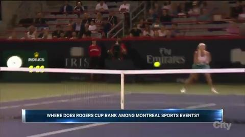 Sportsnet Central Montreal Panel – July 28, 2016