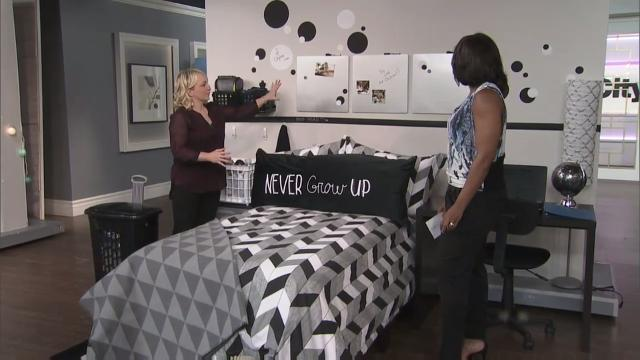 Functional dorm room decor on a budget  Video  Citylineca ~ 143234_Functional Dorm Room Ideas