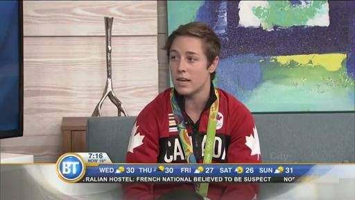 Olympic bronze medalist Ghislaine Landry