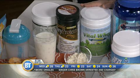 Tips for picking the right protein powder
