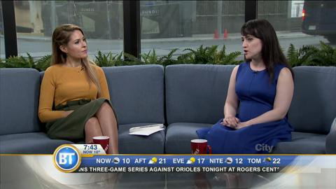 Life after Hollywood with Mara Wilson