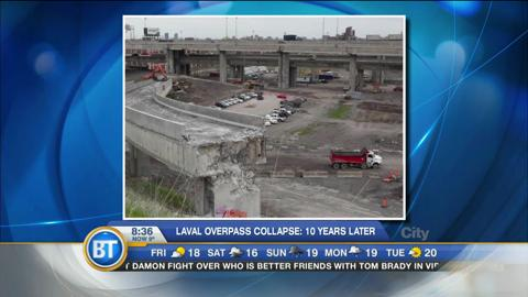 BT Panel: Are Montreal roads safe?