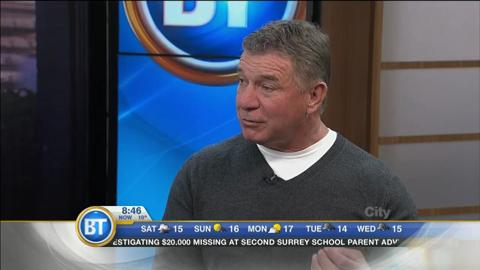 How Rick Hansen is Breaking Down Barriers