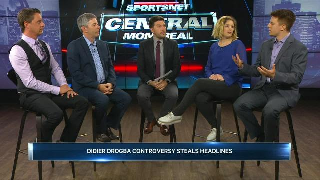 Sportsnet Central Montreal Panel – October 20, 2016