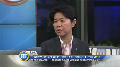 Should Toronto make the bid for EXPO 2025?
