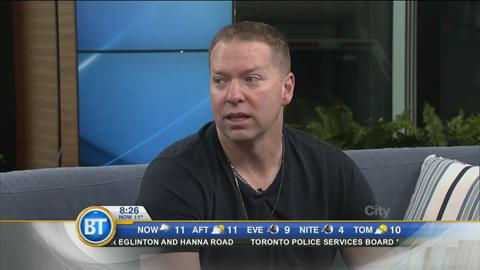 The 'Funniest Serviceman In America' Gary Owen, on his upcoming show