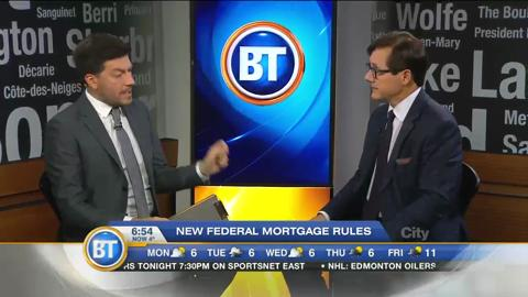 What do new federal mortgage rules mean for you?
