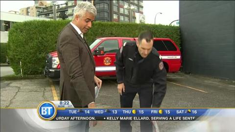 Got Your Fireworks Permit? Vancouver Fire & Rescue Gets Us Set For A Safe Halloween