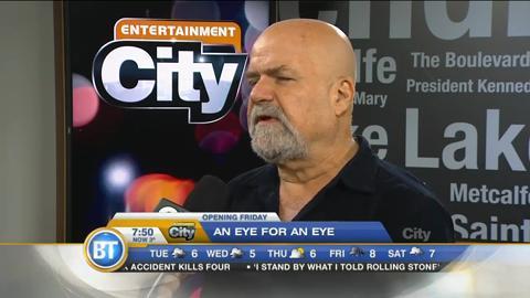 Entertainment City: An Eye for an Eye