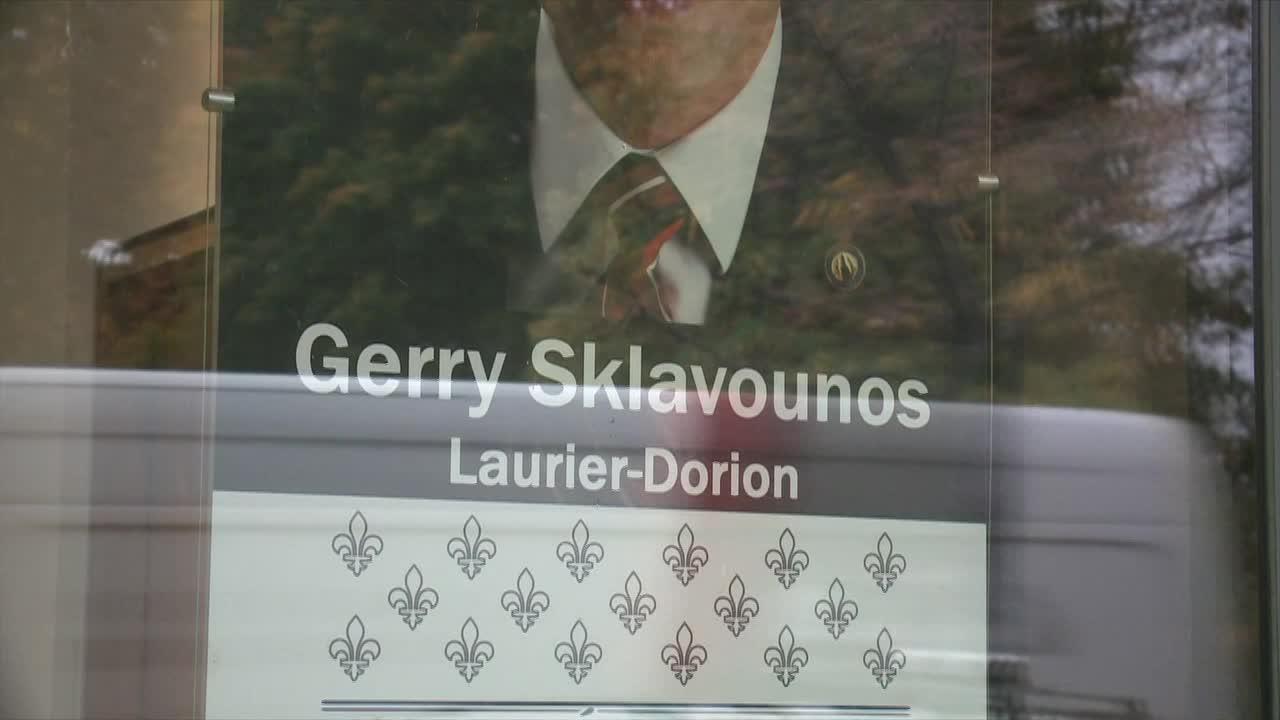 Gerry Sklavounos' top aide speaks out