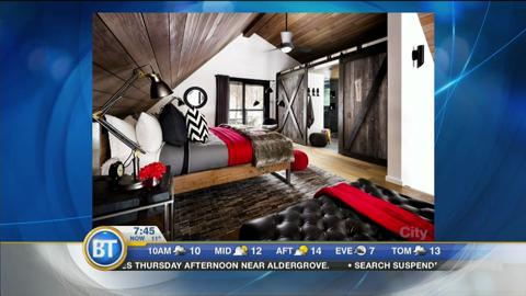 Colin & Justin's Design Tips To = Big Returns When Selling Your Home