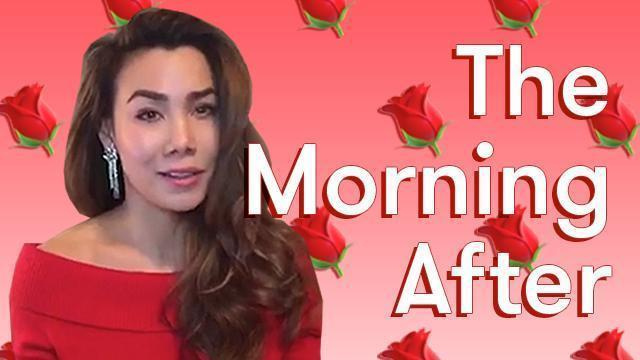 The Morning After: Sharleen Joynt Talks Episode 1 of The Bachelor