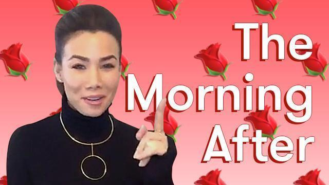 The Morning After: Sharleen Joynt Talks Episode 2 of The Bachelor