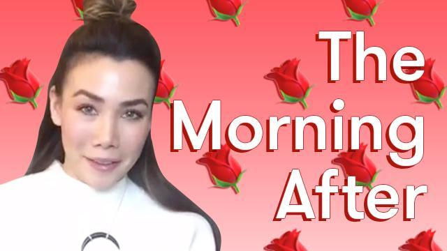 The Morning After: Sharleen Joynt Talks Episode 5 of The Bachelor
